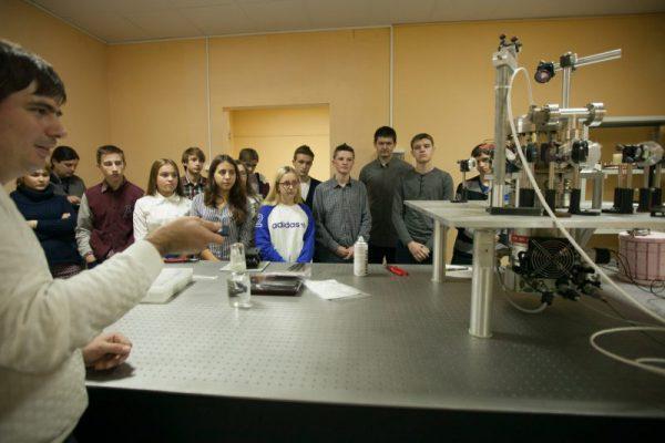 Физика в школе: всё по науке