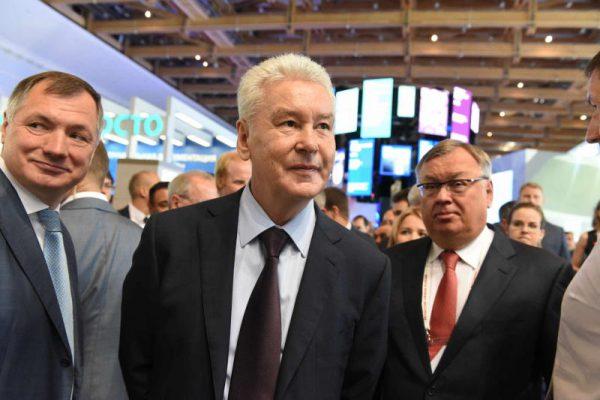 Москва стала лидером среди семи самых динамично развивающихся мегаполисов мира