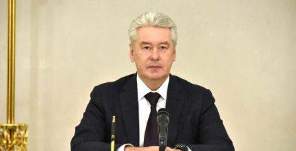 Мэр Москвы попросил брать открепительные на выборы только в крайнем случае