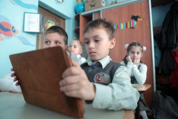 Московский образовательный телеканал смотрят более 400 тысяч человек