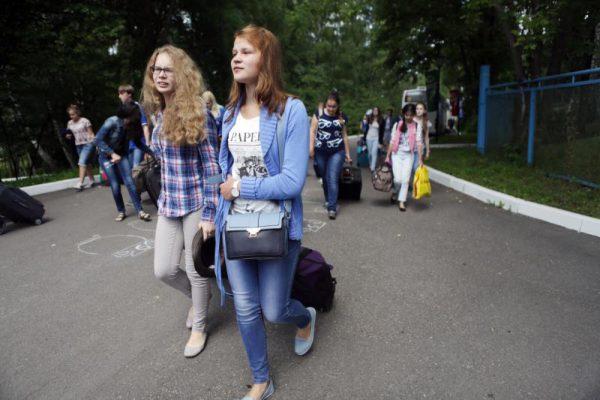 Лекторий «Здоровая столица» продолжит работу в парке «Лианозово»