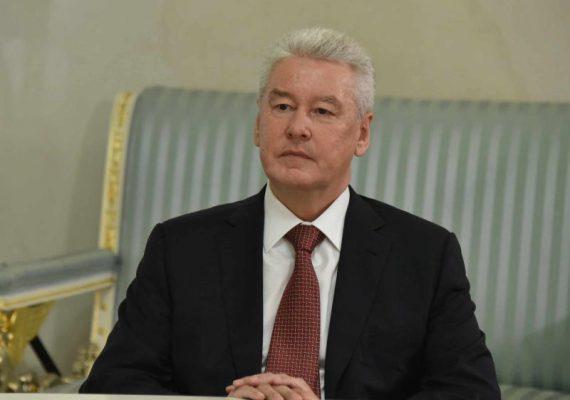Собянин: Сохранение культурного наследия – один из приоритетов деятельности правительства Москвы