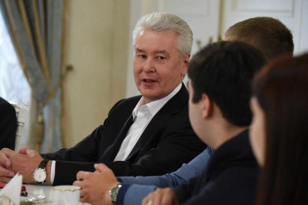 Собянин поддержал инициативу по созданию независимого штаба наблюдения за выборами