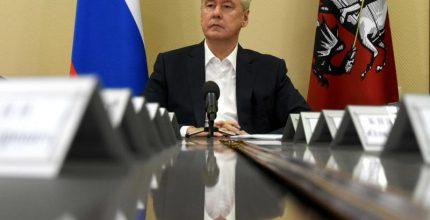 Собянин рассказал об основных пунктах программы развития Щербинки
