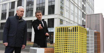 Правительство Москвы планирует ускорить реновацию старых промзон