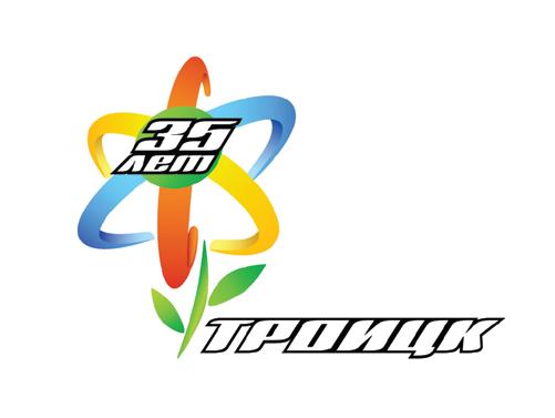 Логотип дня рождения