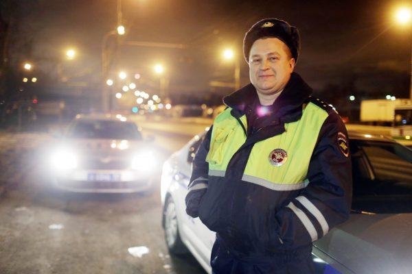 На новогодние праздники власти Москвы усилили меры безопасности