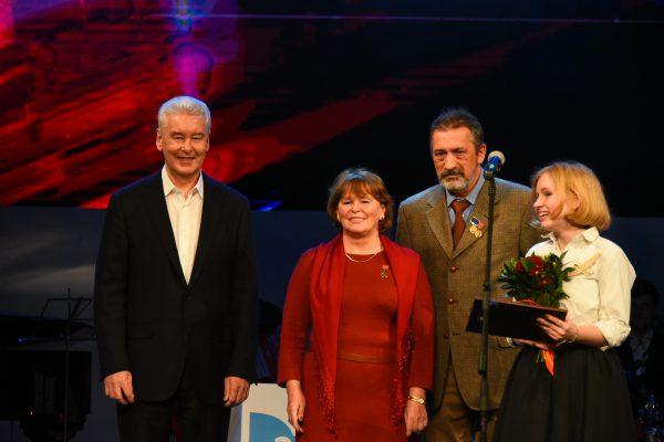 Собянин: За 6 лет в Москве отреставрированы 719 памятников архитектуры