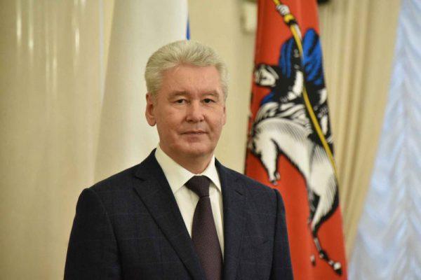Собянин: В 2017 году в Москве будут созданы более 50 новых парков