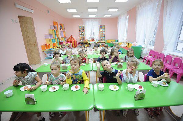 Инвесторы построят шесть детских садов в Новой Москве в 2017 году