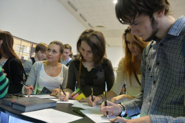 В московских колледжах и техникумах стартовал демонстрационный экзамен по стандартам WorldSkills Russia