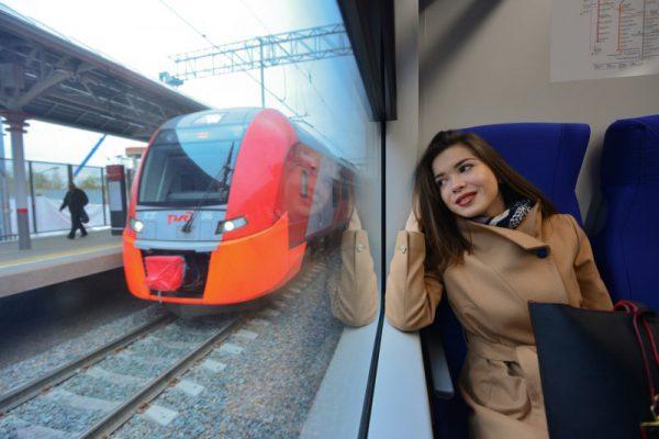 Интервал движения поездов на МЦК сократится
