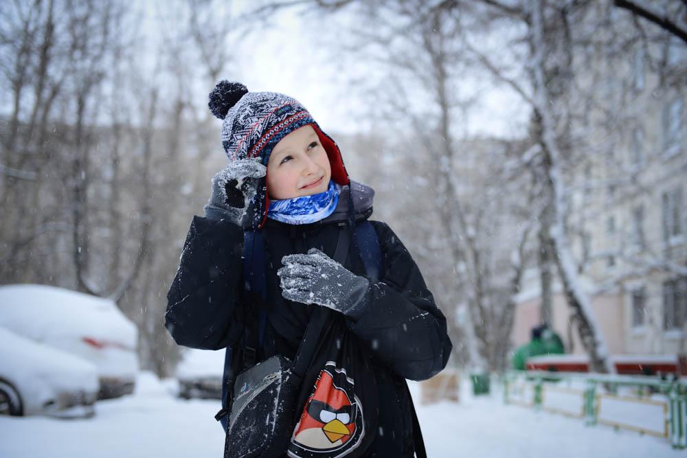Московская весна начнется с аномального тепла
