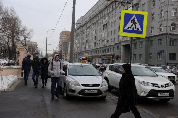 В Москве появятся улица Святослава Федорова