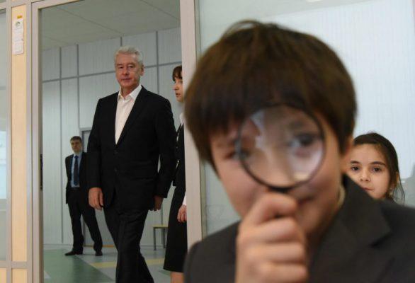 За 6 лет Москва получила от инвесторов 53 здания школ, детсадов и поликлиник