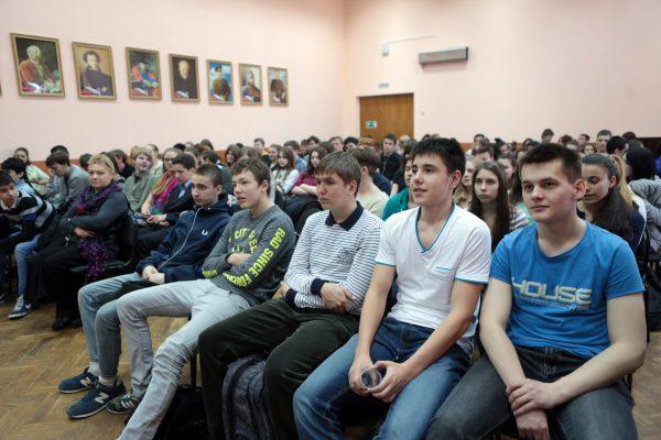 Около 100 открытых мастер-классов и лекций для москвичей пройдут 1 апреля на площадках города