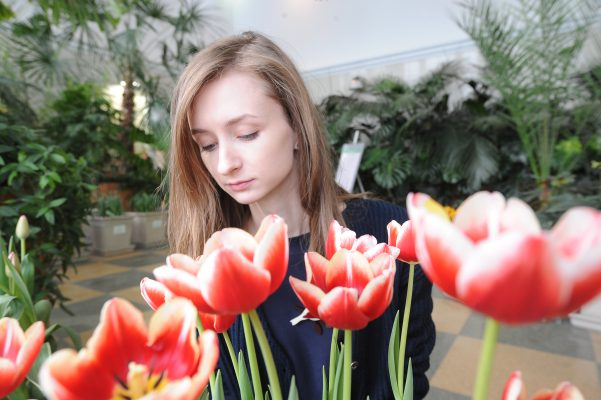 Парки Москвы подготовили праздничную программу к 8 марта