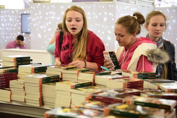 Столичные библиотеки готовятся к очередной «Библионочи»
