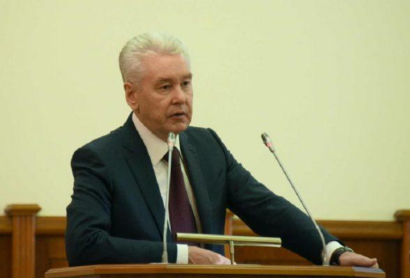 Собянин: Новые метропоезда «Москва» – лучшие в мире