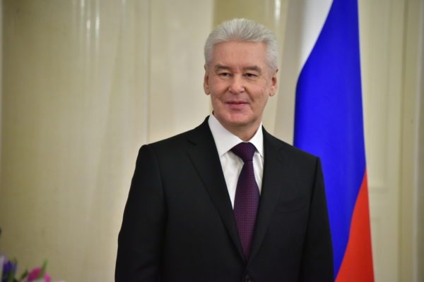 Собянин поддержал организацию видеонаблюдения на выборах муниципальных депутатов