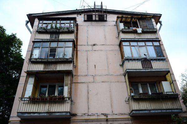 За три дня в голосовании по реновации приняло участие 19% собственников квартир