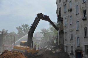 Законопроект о реновации «хрущевок» ждет первое чтение в Госдуме