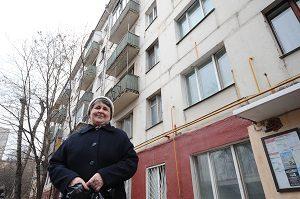 Без реновации осталось свыше 50 районов таких как Хамовники, Сокол, Гагаринский и Арбат