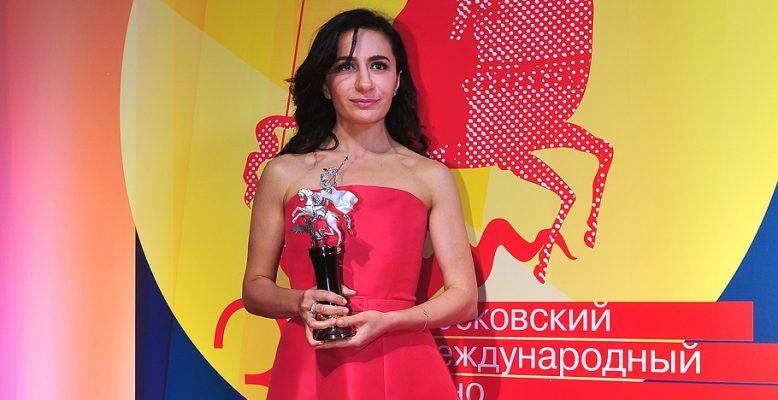 В столице вручили премии «За создание образа Москвы в киноискусстве»