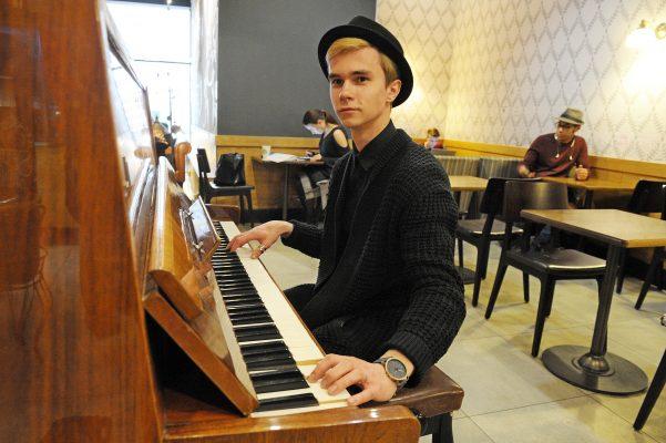 В Москве открывается уникальная выставка роялей и пианино
