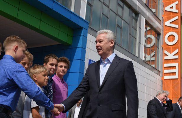 За 5 лет в Новой Москве создана современная столичная инфраструктура