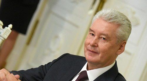 Число постояльцев московских гостиниц за 6 лет увеличилось на 2 млн человек