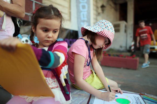 В столице пройдет первый массовый пленэр по мотивам творчества Айвазовского