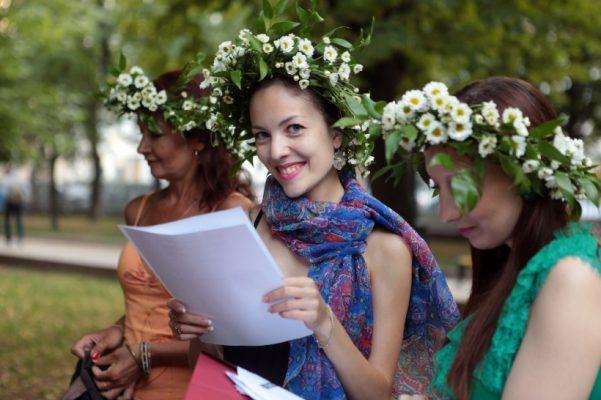 Бесплатные экскурсии по столице проведут для гостей фестиваля «Московское лето»