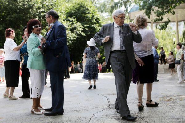 Москва – европейский лидер по темпам прироста продолжительности жизни