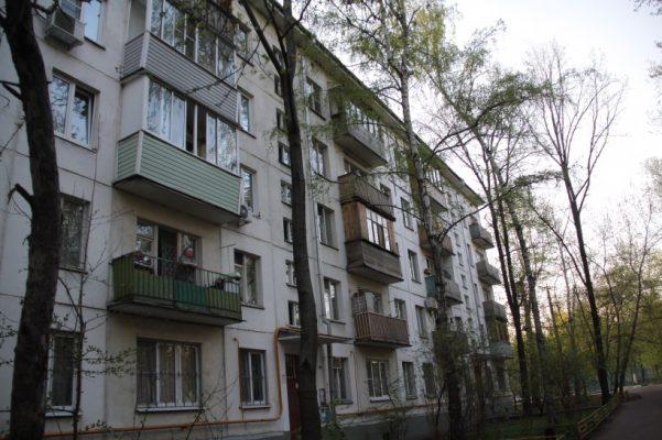 Депутаты ГД одобрили в первом чтении закон о льготах участникам реновации