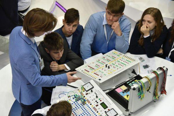 Международный форум инновационных решений в сфере образования пройдет в столице