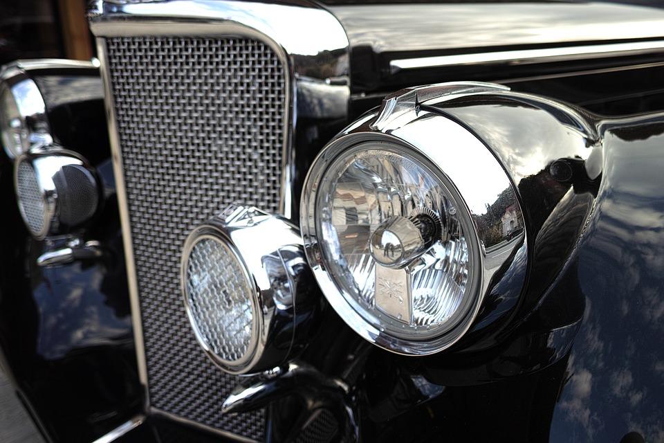 Фестиваль коллекционных автомобилей «РетроФест» пройдет в парке «Сокольники». Фото: сайт pixabay