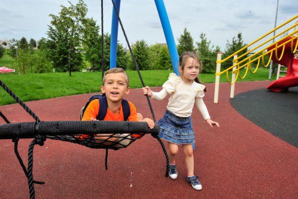 В столице запустили онлайн-сервис по подбору вида спорта для детей