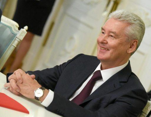 Собянин назвал социальную сферу одним из приоритетов бюджета Москвы до 2020 года
