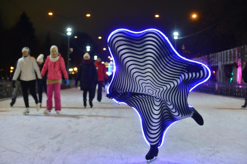 Названы причины высокой популярности Москвы в Instagram. Фото: архив, «Вечерняя Москва»