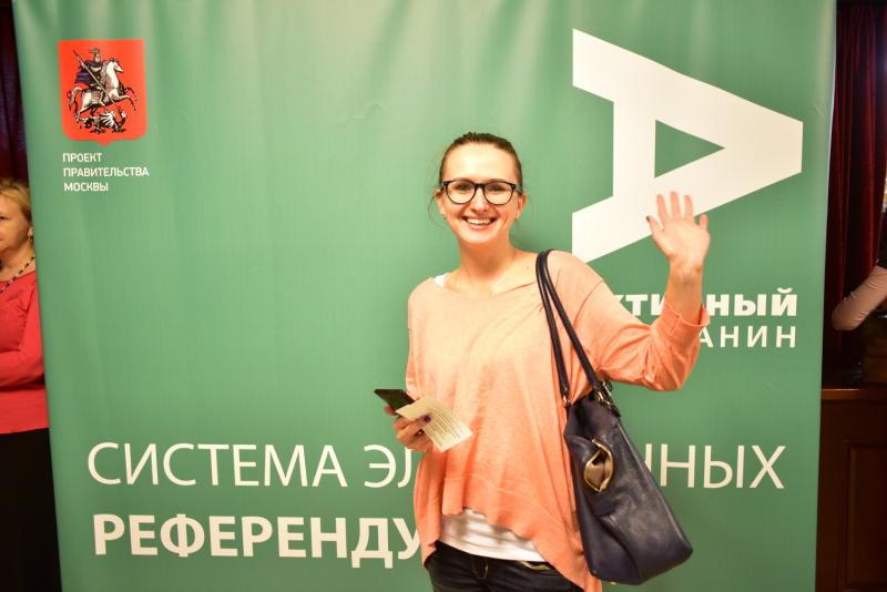 Наш город – наши правила: москвичи проголосуют за новые темы на портале «Наш город». Фото: архив