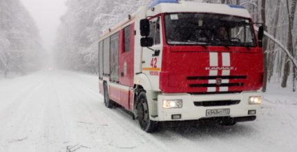 О соблюдении правил и требований пожарной безопасности