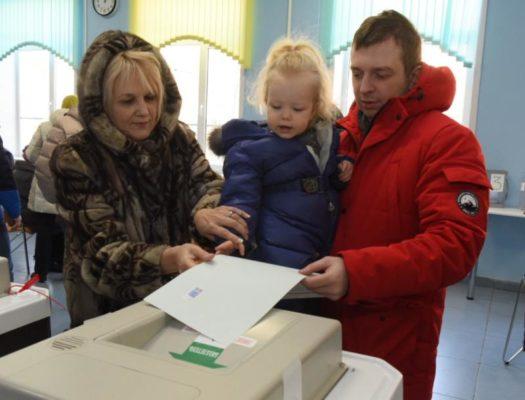 Наблюдатели Общественной палаты Москвы на выборах получат официальный статус
