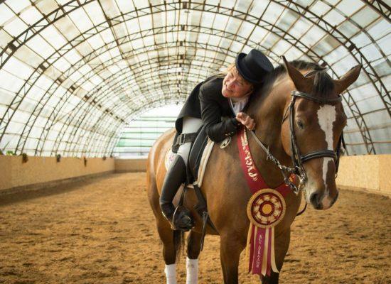 Жизнь на коне