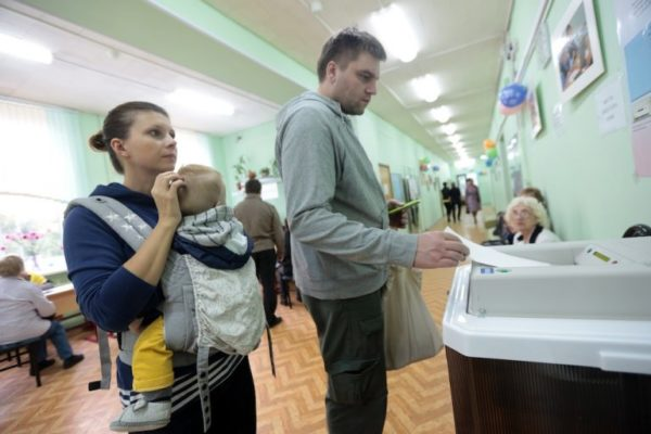 Депутаты МГД поддержали идею создания загородных избирательных участков