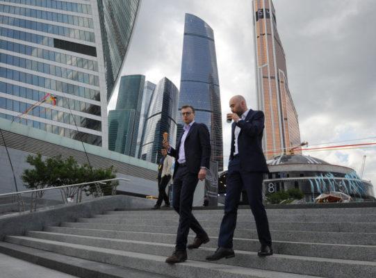 Москва вошла в топ-5 наиболее привлекательных для инвесторов европейских городов