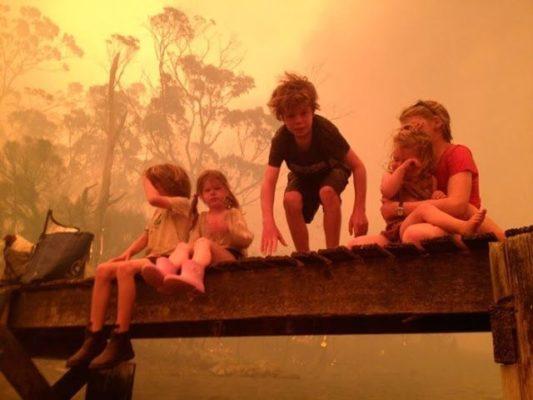 Лето – пора детского отдыха. Родители обучайте своих детей, помните о правилах пожарной безопасности!