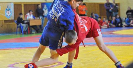 Школа шести видов спорта