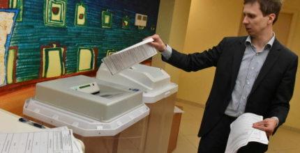 «Дачные» избирательные участки будут работать как филиалы МФЦ до выборов