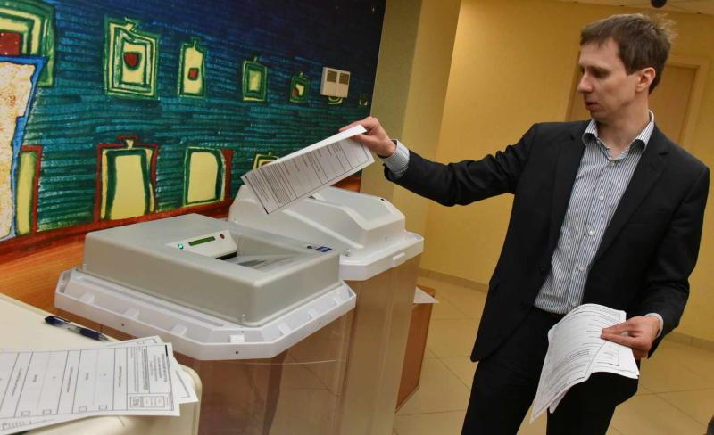 «Дачные» избирательные участки будут работать как филиалы МФЦ до выборов. Фото: архив